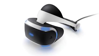 Lo que tienes que saber de las gafas PlayStation VR