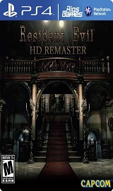 riosgames ps4 resident evil hd remaster 23067434309 1024x1024 - Resident Evil PS4-PRELUDE