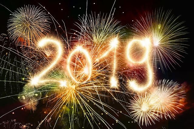 Happy new year wishes, Happy new year 2019,