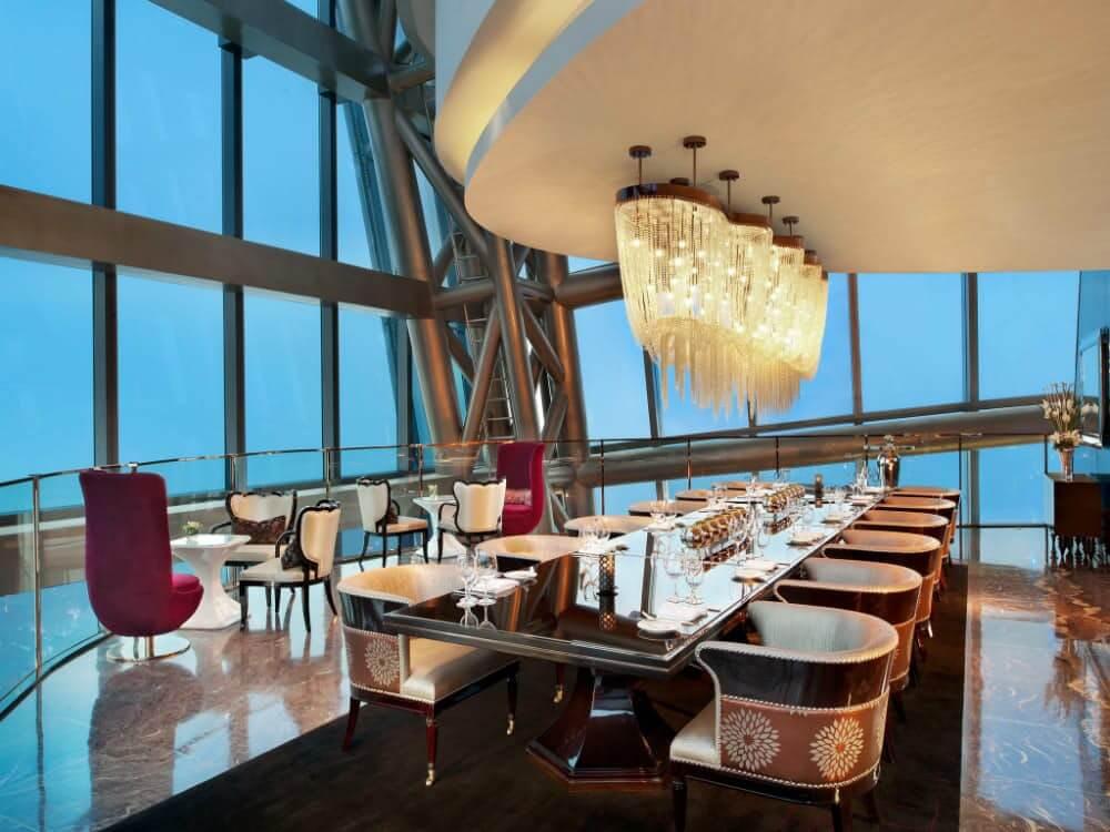 Elba İtalyan Restoranı Çin