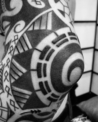 ELBOW-TRIBAL-TATTOO