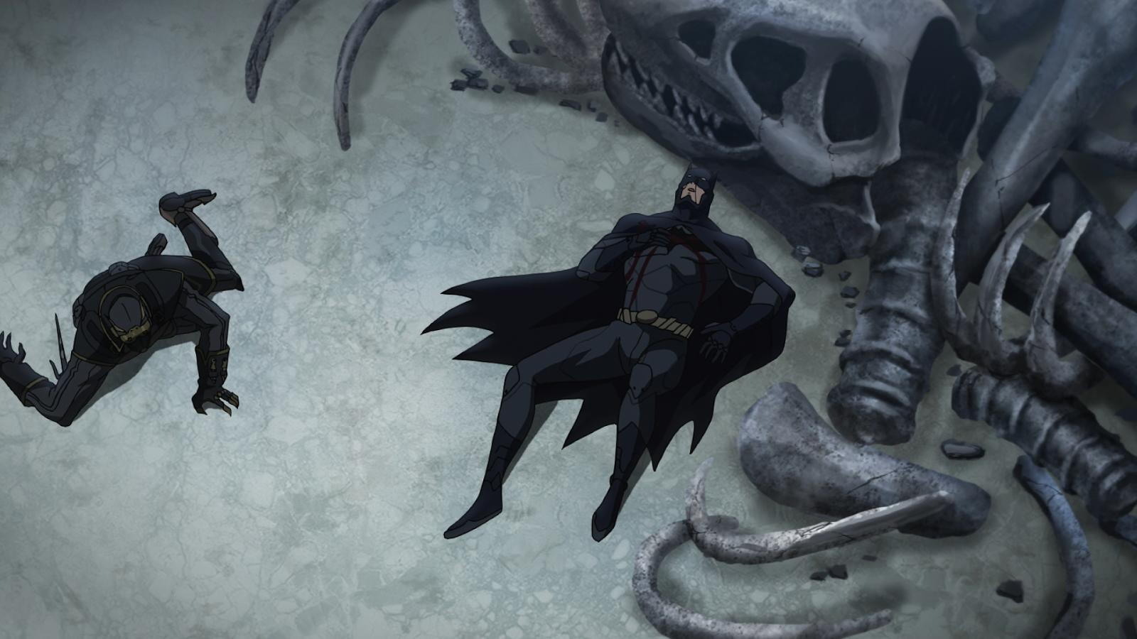 Batman vs Robin (2015) 1080p BD25 4