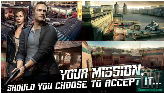 Download Mission Impossible Rogue Nation v1 0 1 for Android