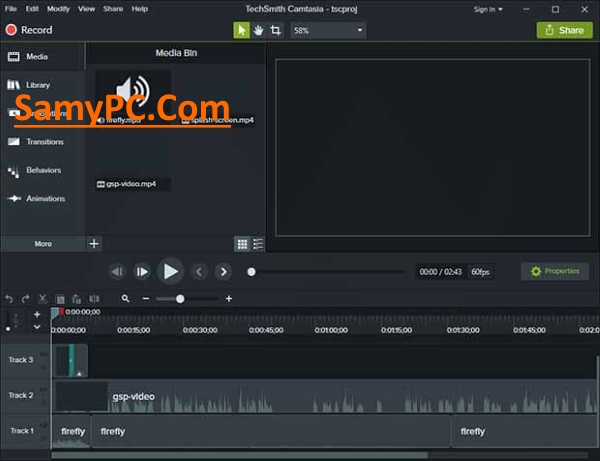 Camtasia Studio Offline Free Download Full Version