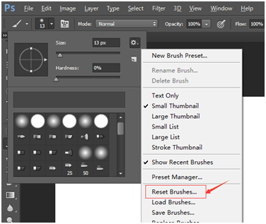 Huion: Solve the issue of No Pen Pressure or Delay at Photoshop