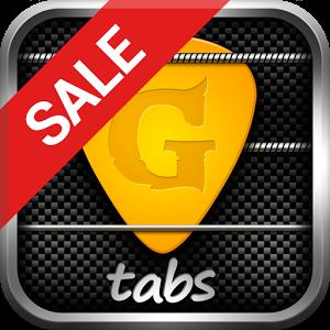 Ultimate Guitar Tabs & Chords Paid v3.1.0 Download Apk Version