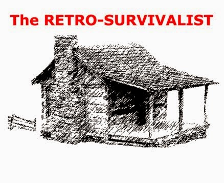 The RETRO-SURVIVALIST