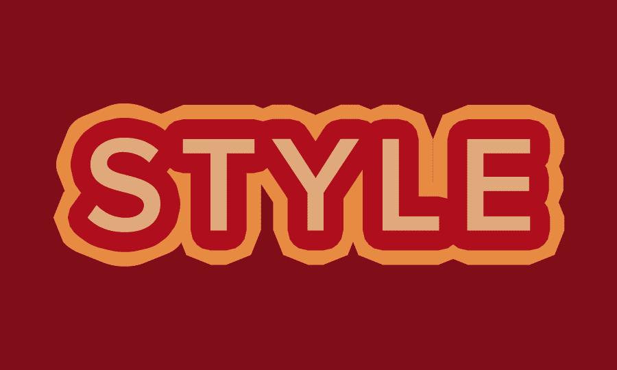Style photoshop và hướng dẫn sử dụng Style trong photoshop