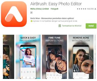 9+ Aplikasi Edit Foto Android Terbaik di Dunia