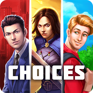 Download Choices: Stories You Play Mod Apk