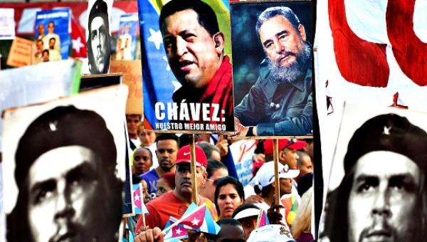 10 intervenciones de miedo de la CIA en Latinoamérica
