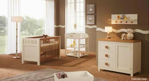 Dormitorios juveniles habitaciones infantiles y mueble for Comedores para bebes