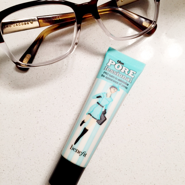 Benefit Porefessional Pro Balm: A quick review