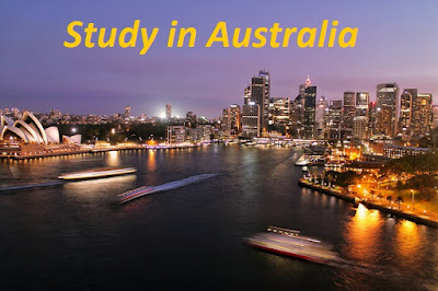 Why Study In Australia? 4Nations.com.au