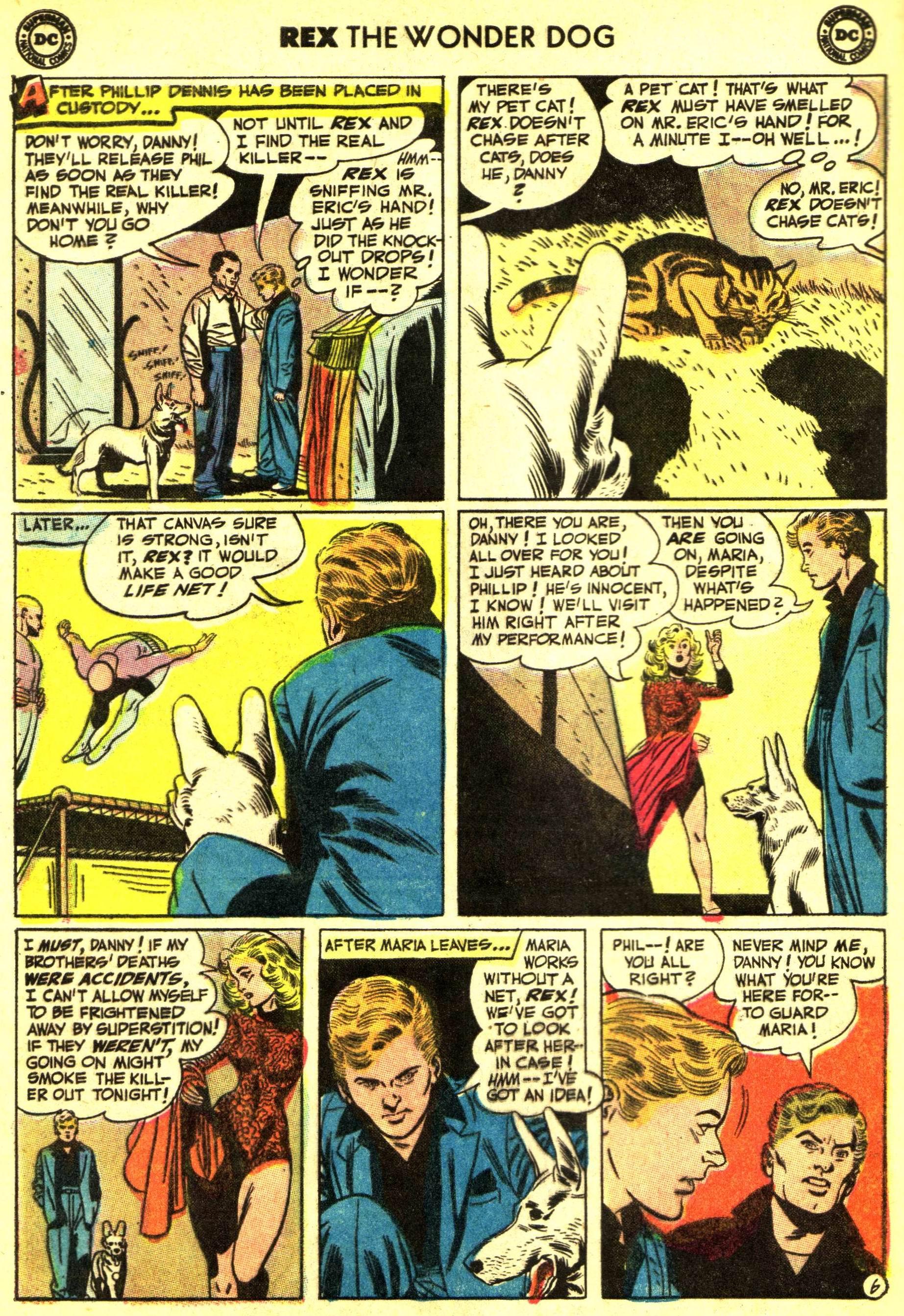 Detective Comics (1937) 416 Page 31