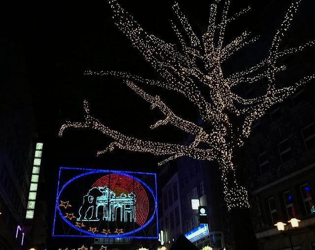 der schönste Weihnachtsmarkt im Ruhrgebiet