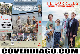 The Durrells Season 2 - Temporada 2