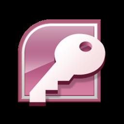 Access Vbaでアプリケーションアイコンを設定する ほそぼそプログラミング日記