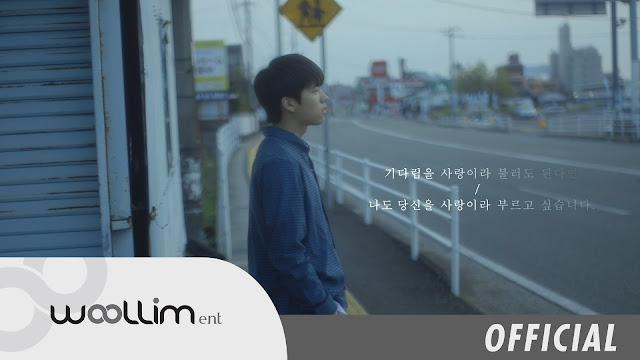 Woohyun INFINITE Galau di Teaser MV Debut Solo Kedua