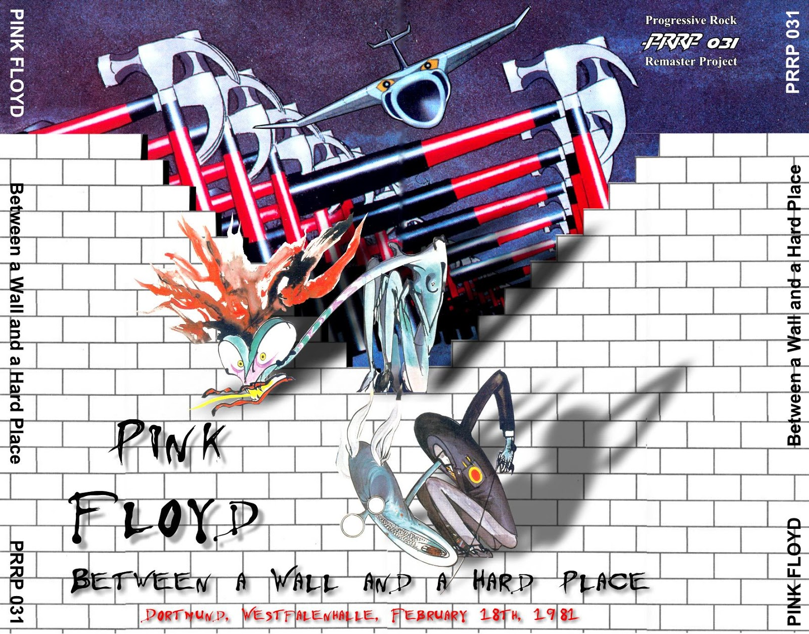 pink floyd and the wall Find great deals on ebay for pink floyd the wall in music cds shop with confidence.