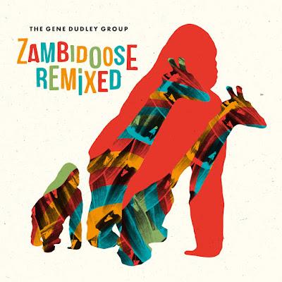 Zambidoose Remixed cover art