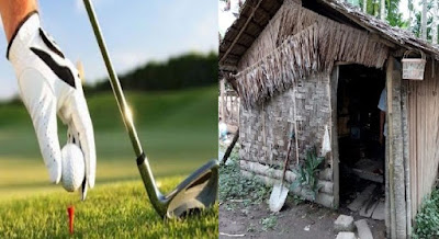 Pemerintah Aceh Plot Anggaran Rp 33 Miliar Untuk Lapangan Golf