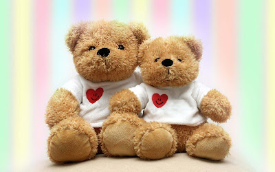 twins-lovely-teddycouple-fullhd-walls