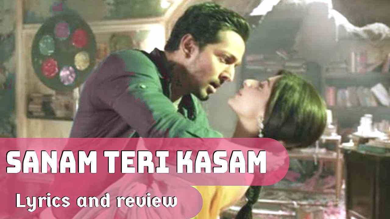 sanam-teri-kasam-lyrics-hindi