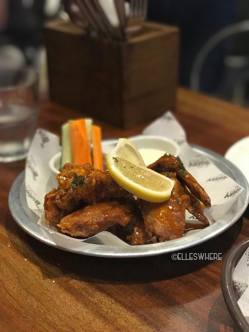 The Burgery, Circuit Makati