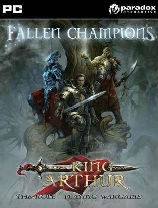 King Arthur Fallen Champions PC [Full] Español [MEGA]