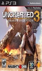Uncharted 3 PS3-DUPLEX [NO-RAR]-Gampower