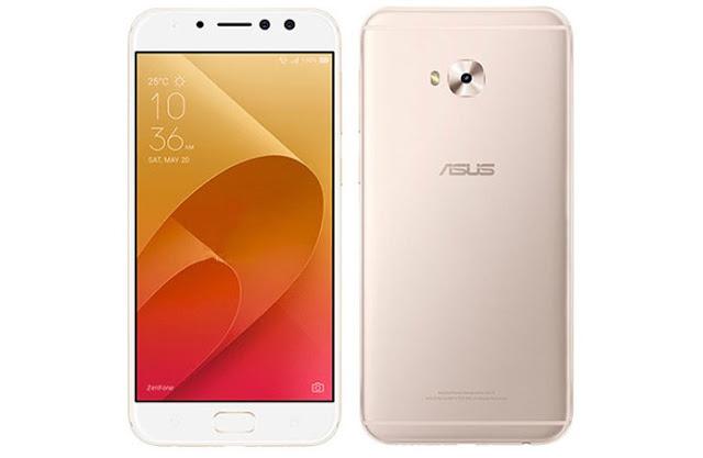 Asus Zenfone 4 Selfie Pro (ZD552KL) Specs & Price