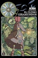 LIBRO - El último GiraMundos (25 marzo 2018)