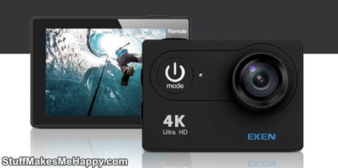 1. Action Camera