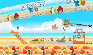 Angry Birds Rio Latest Version APK