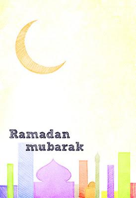 Ramadan (Ramazan) Mubarak 2017 Banner And Ramadan Mubarak Printable Banners