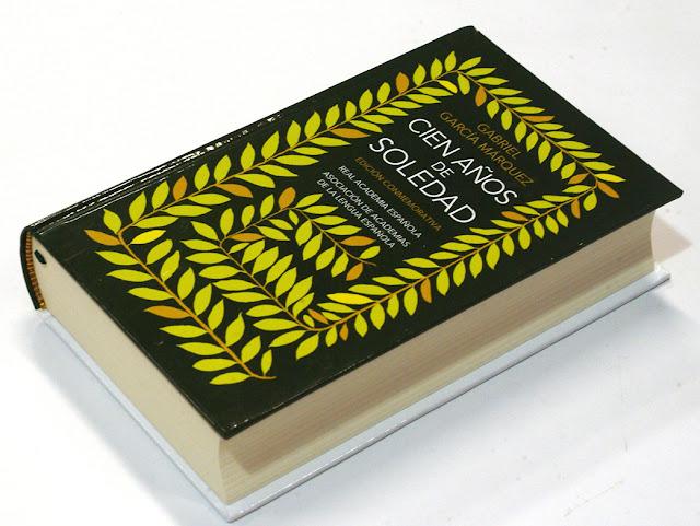 """A 50 años de la publicación del libro """"Cien Años de Soledad"""", estas son las 25 frases más bellas de Gabriel García Márquez."""