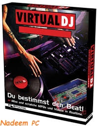 Free Download Atomix Virtual DJ 7 Full Version with Crack.