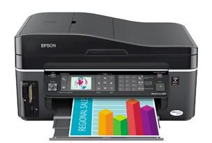 Epson WorkForce 600 Pilote d'imprimante gratuit