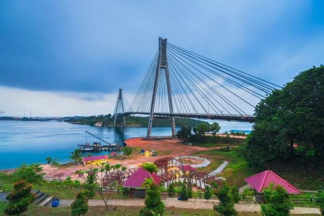 Tips Wisata Akhir Pekan Mengasyikkan di Batam
