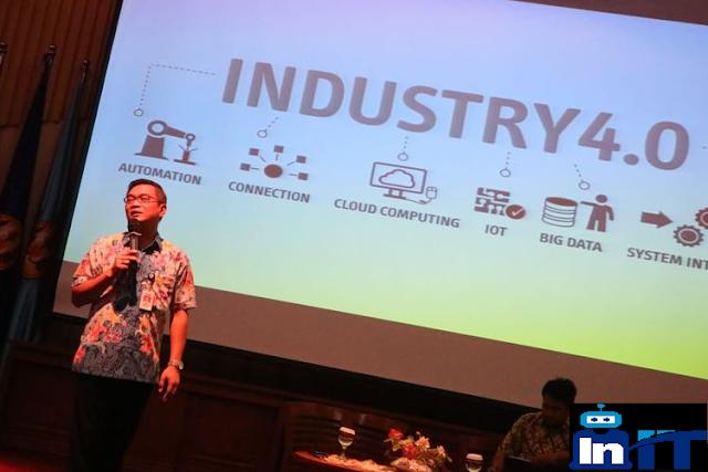 Robopark Indonesia - www.informasi-teknologi.com