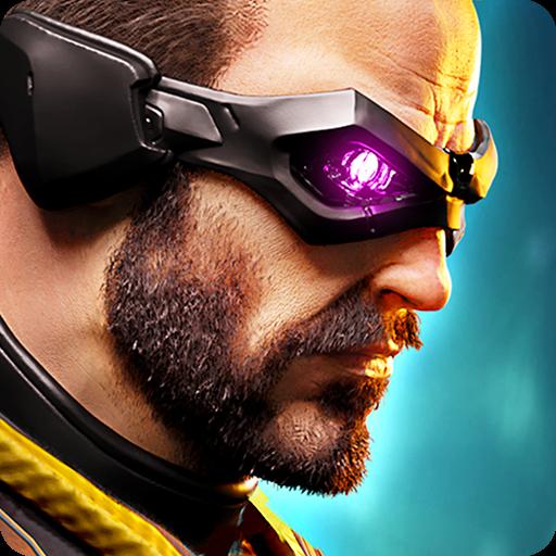 Evolution 2: Battle for Utopia - VER. 0.477.68429 High Damage MOD APK