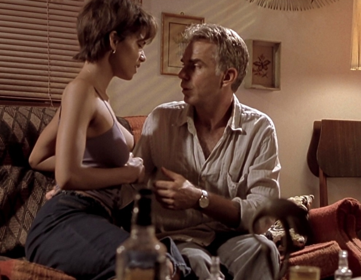 Halle berry nude monsters ball director039s cut - 20 part 1