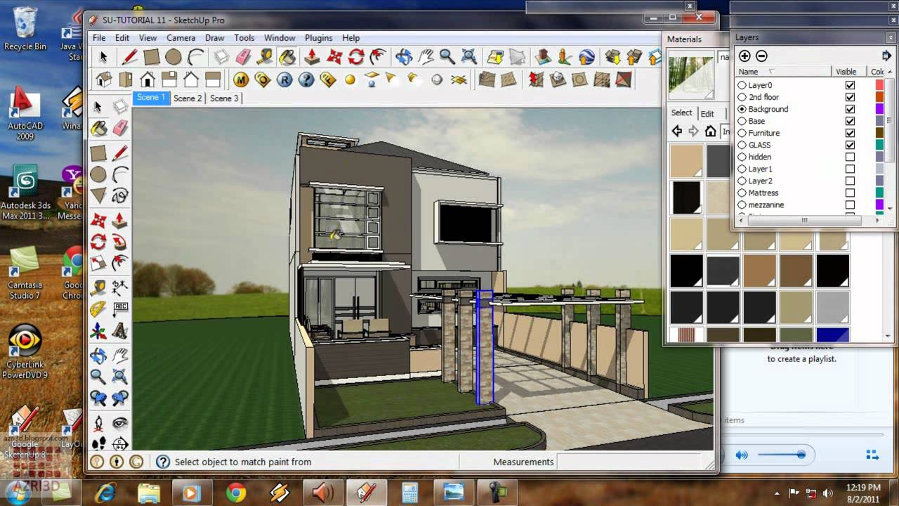 autocad architecture 2014 crack free download