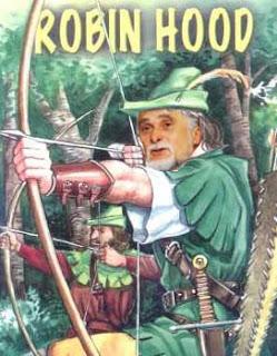 Qual a ética de Robin Hood abordada no novo filme de 2018? Será um retorno aos folhetins de origem ou a fantasia do roubo do dinheiro dos mais ricos?