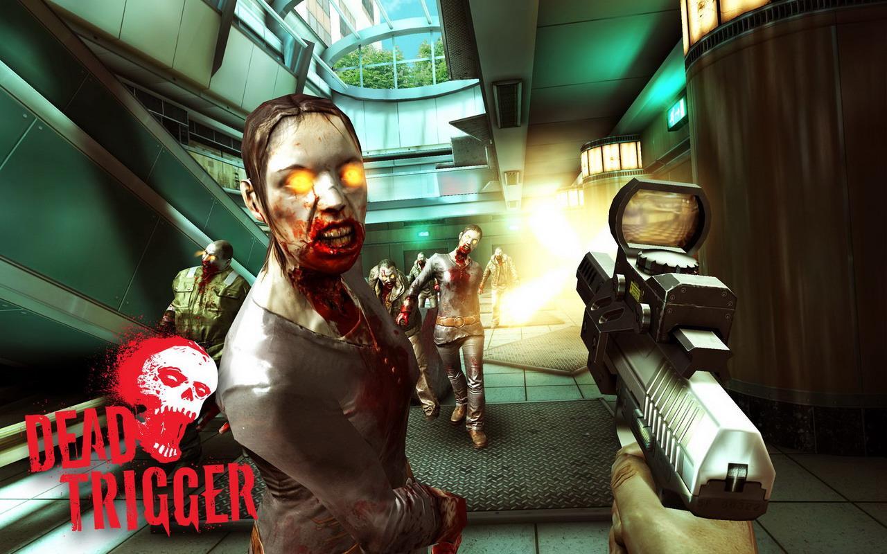 Dead Trigger MOD APK