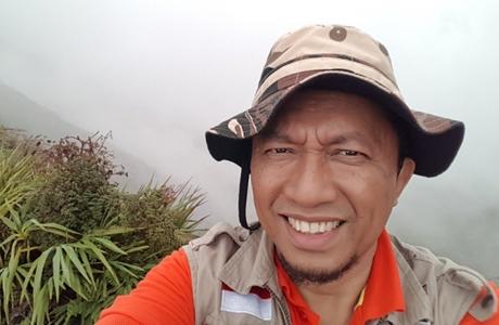 Sebarkan Foto Hoax, Tifatul Sembiring Dipolisikan LBH KPK