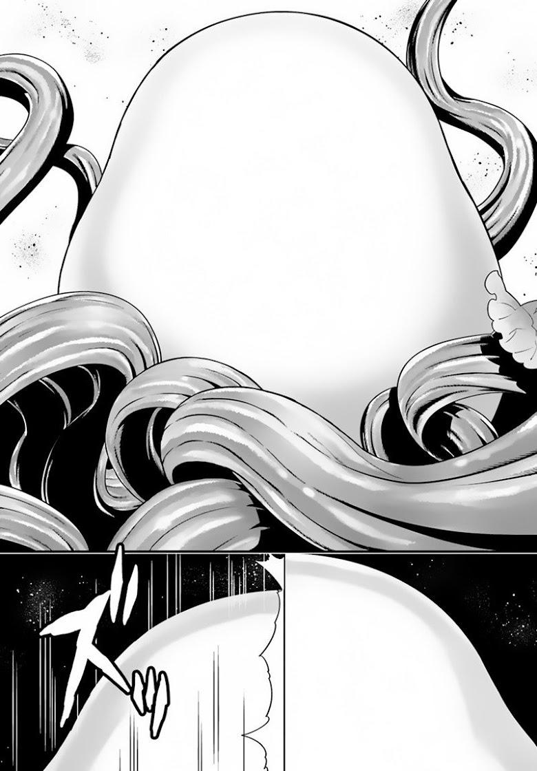 Isekai desu ga Mamono Saibai shiteimasu - หน้า 26