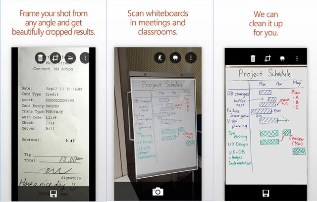 تحميل-تطبيق-Office-Lens-لاخذ-صور-محاضراتك-وتحويلها-الى-نص-قابل-للتحرير-والمشاركة