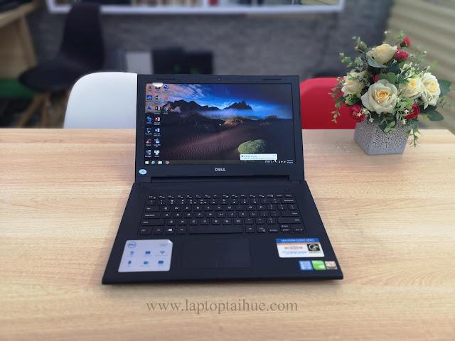 Dell 3443 ( i5-5200U - 4GB - 500GB - Vga 2GB
